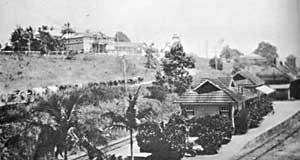 Kuranda 1900
