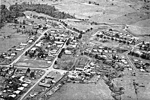 Malanda Township